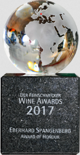 Wine Awards 2017
